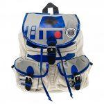 Star Wars R2-D2 Knapsack Backpack