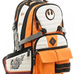 Star Wars Rebel Squadron Pilot Backpack