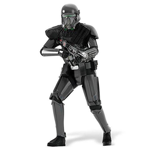 Star Wars Rogue One Deathtrooper Christmas Tree Ornament