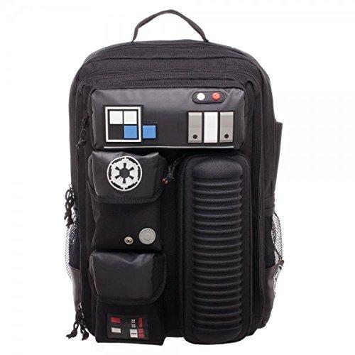 Star Wars TIE Fighter Pilot Suit Backpack