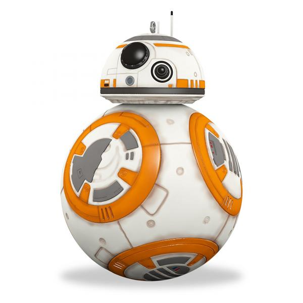 Star Wars The Force Awakens BB-8 Christmas Tree Ornament