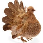 Thanksgiving Decorative Turkey Accent