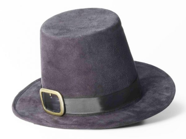 Thanksgiving Deluxe Pilgrim Hat