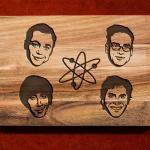 the-big-bang-theory-cutting-board