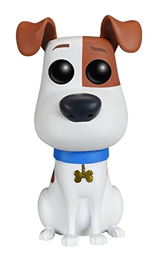 The Secret Life of Pets Funko POP Max