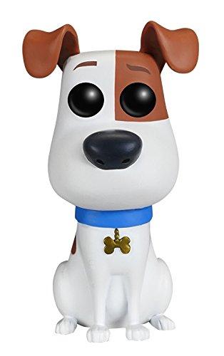 The Secret Life of Pets Funko POP Max