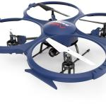 Toy Thrill Multifunctional Quadcopter Drone