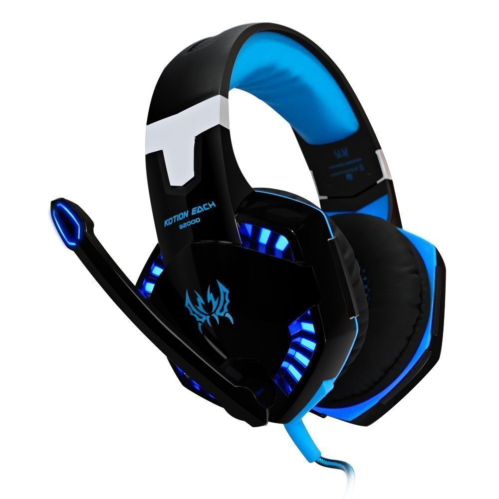 versiontech g2000 stereo gaming headset