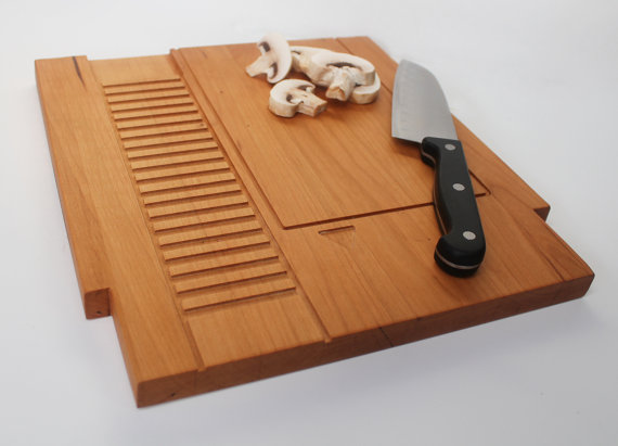 video-game-old-school-game-cutting-board