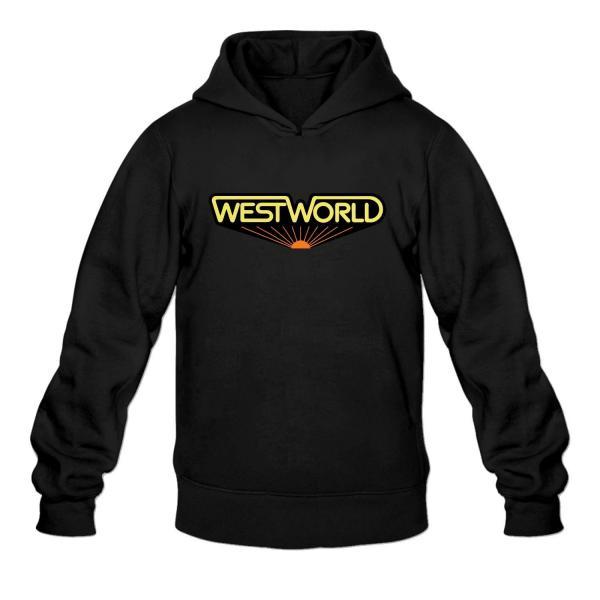 Westworld Old-Style Hoodie