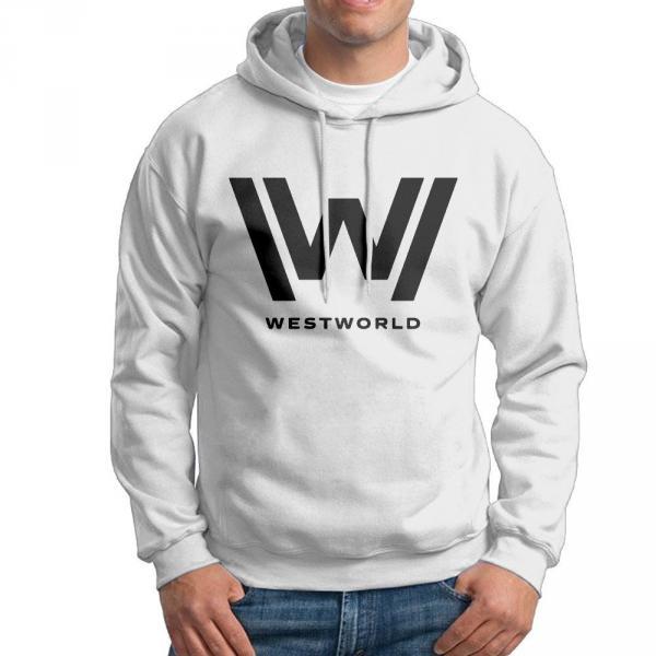 Westworld Wonder Woman Style Hoodie