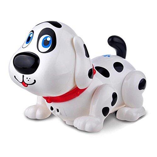 Wishtime Intelligent Robot Toy Dog