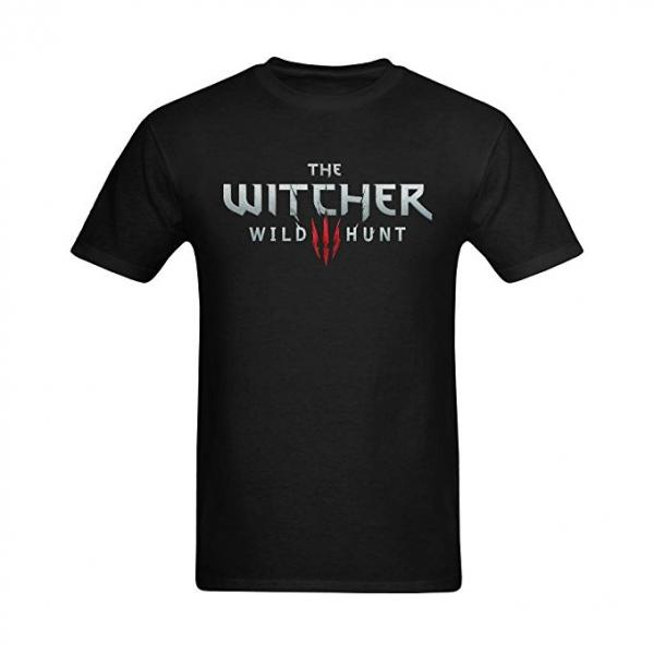 Witcher 3 The Wild Hunt T-Shirt