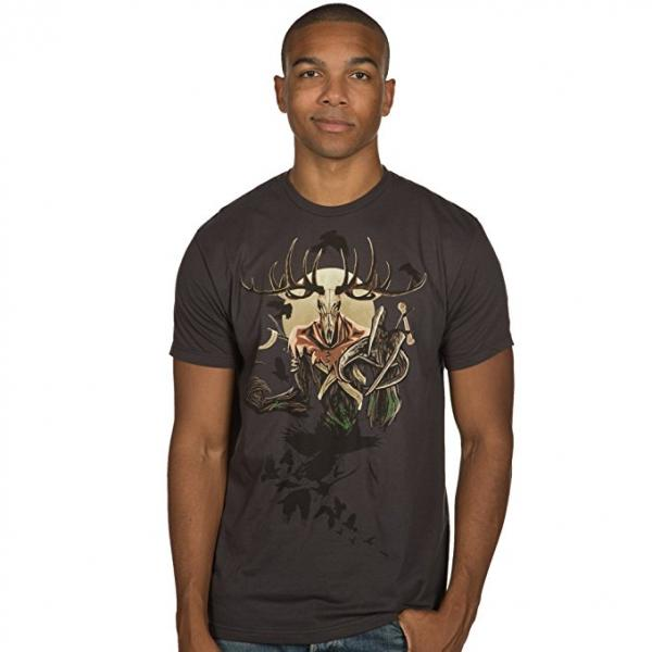 Witcher Leshen T-shirt