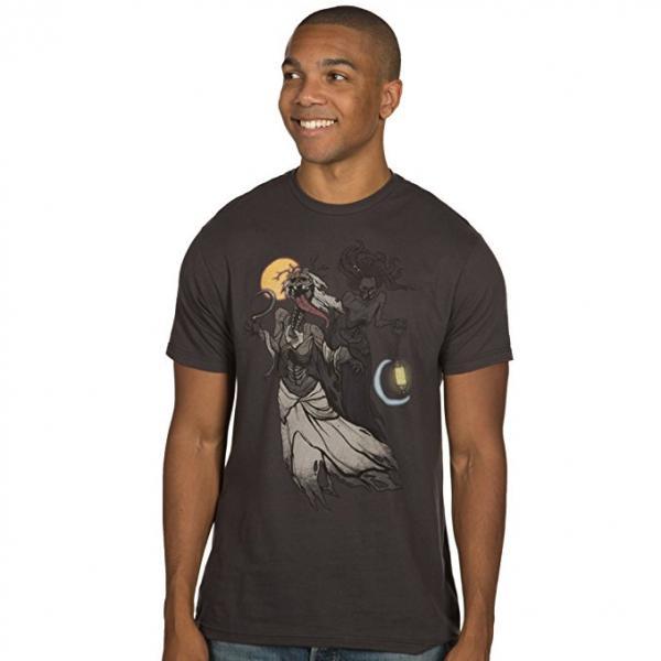 Witcher Spectral Brides T-Shirt
