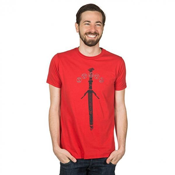 Witcher Sword T-Shirt