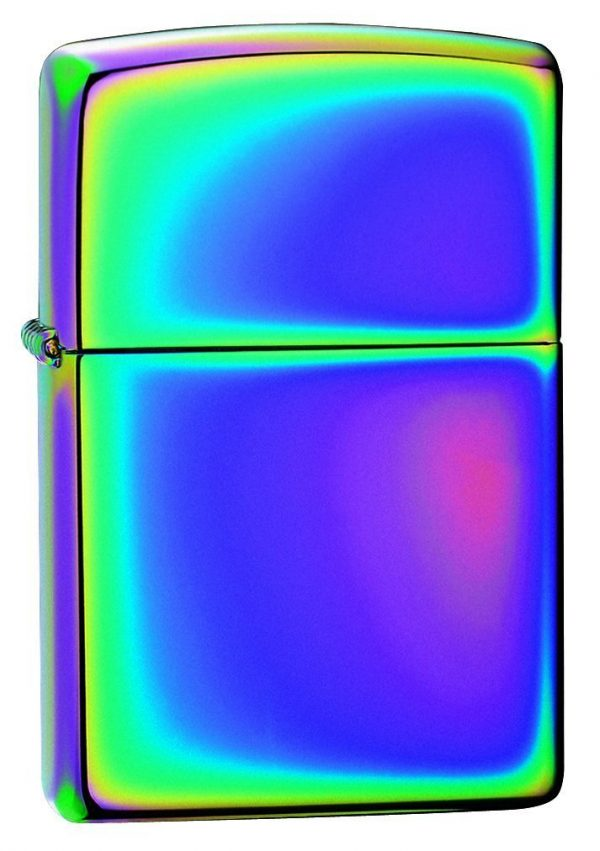Zippo Color Spectrum Lighter