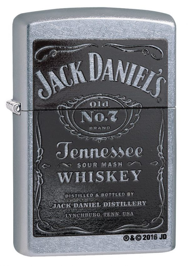 Zippo Jack Daniel's Lighter