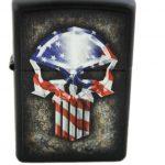 Zippo Punisher Lighter