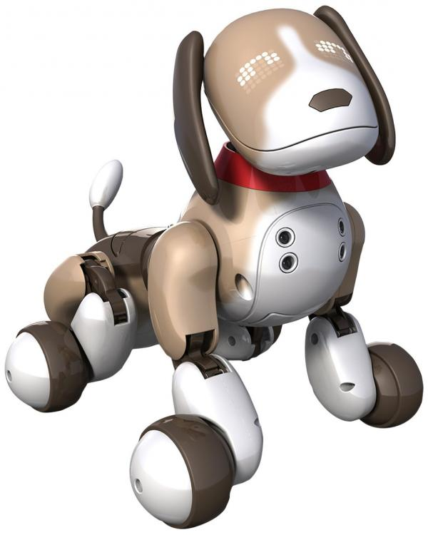 Zoomer Robot Dogs Series - Bentley Interactive Puppy