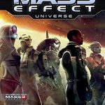 Art of the Mass Effect Universe Book