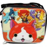 authentic yo-kai watch lunch bag