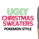 best-pokemon-ugly-christmas-sweater-funny