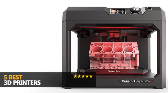 best-best-3d-printers