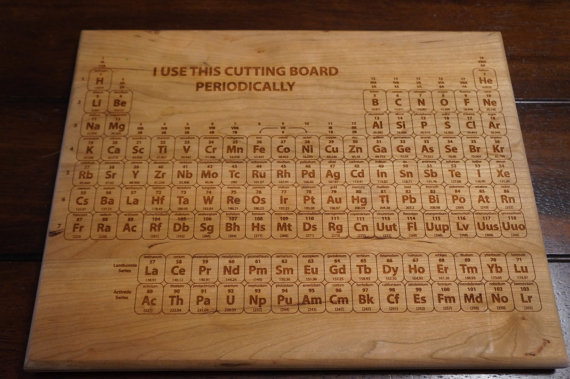 best-creative-geek-cutting-board-periodic-table-cutting-board
