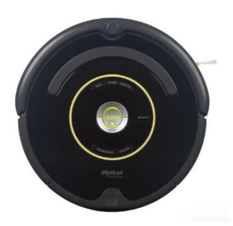 best iRobot Roomba 650 Robotic Vacuum Cleaner