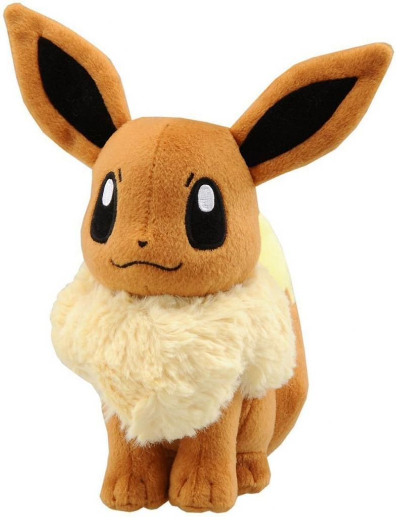 eevee-pokemon-plush