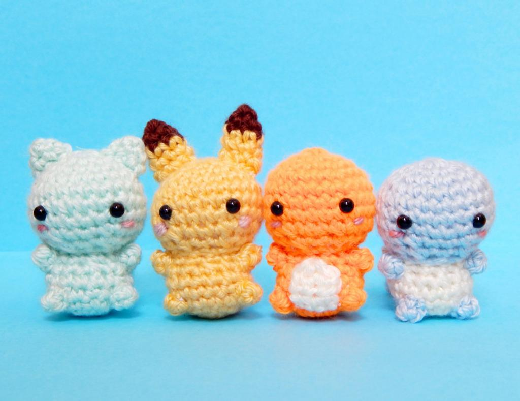 pokemon-amigurumi-plush