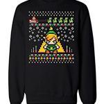 zelda-christmas-sweater
