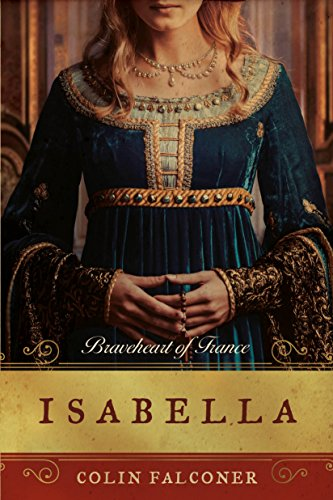 10-great-kindle-books-on-sale-on-amazon-isabella-braveheart-of-france-kindle-edition