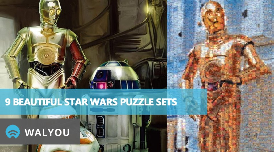 9-beautiful-star-wars-puzzle-sets