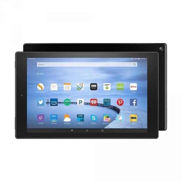 Amazon Fire HD1 0 Tablet