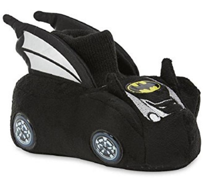 batman-batmobile-sock-top-slippers-for-little-boys