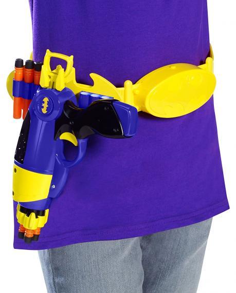 DC Super Hero Girls Bat Girl Blaster