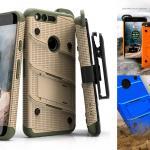 google-pixel-case-zizo-bolt-series