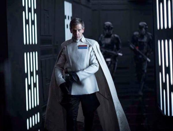Orson Krennic Rogue One Star Wars