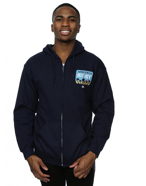 Star Wars Rogue One AT-5T Hoodie