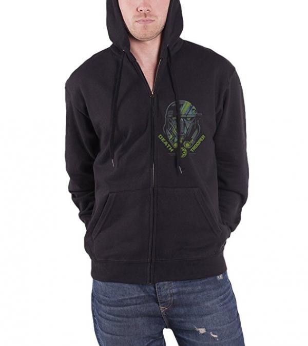 Star Wars Rogue One Deathtrooper Hoodie