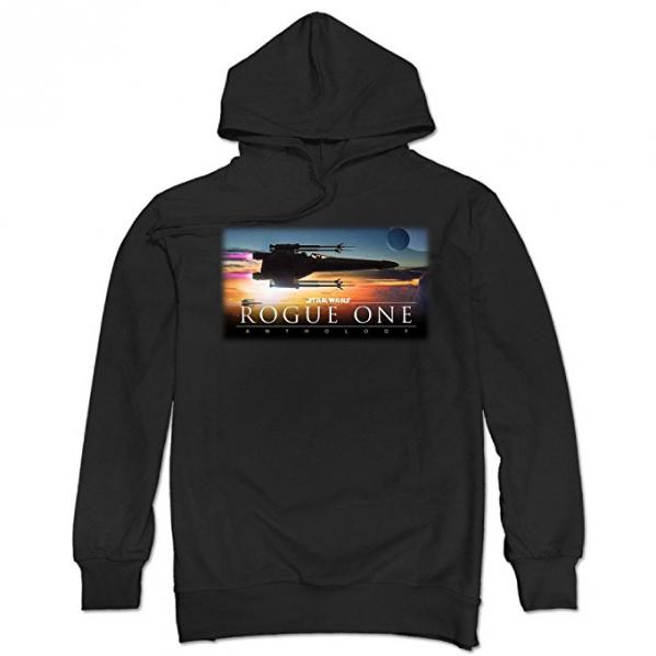 Star Wars Rogue One X-Wing Hoodie