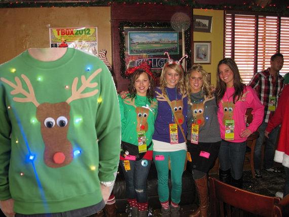ugly-christmas-sweater-lights-up-reindeer-led-lights