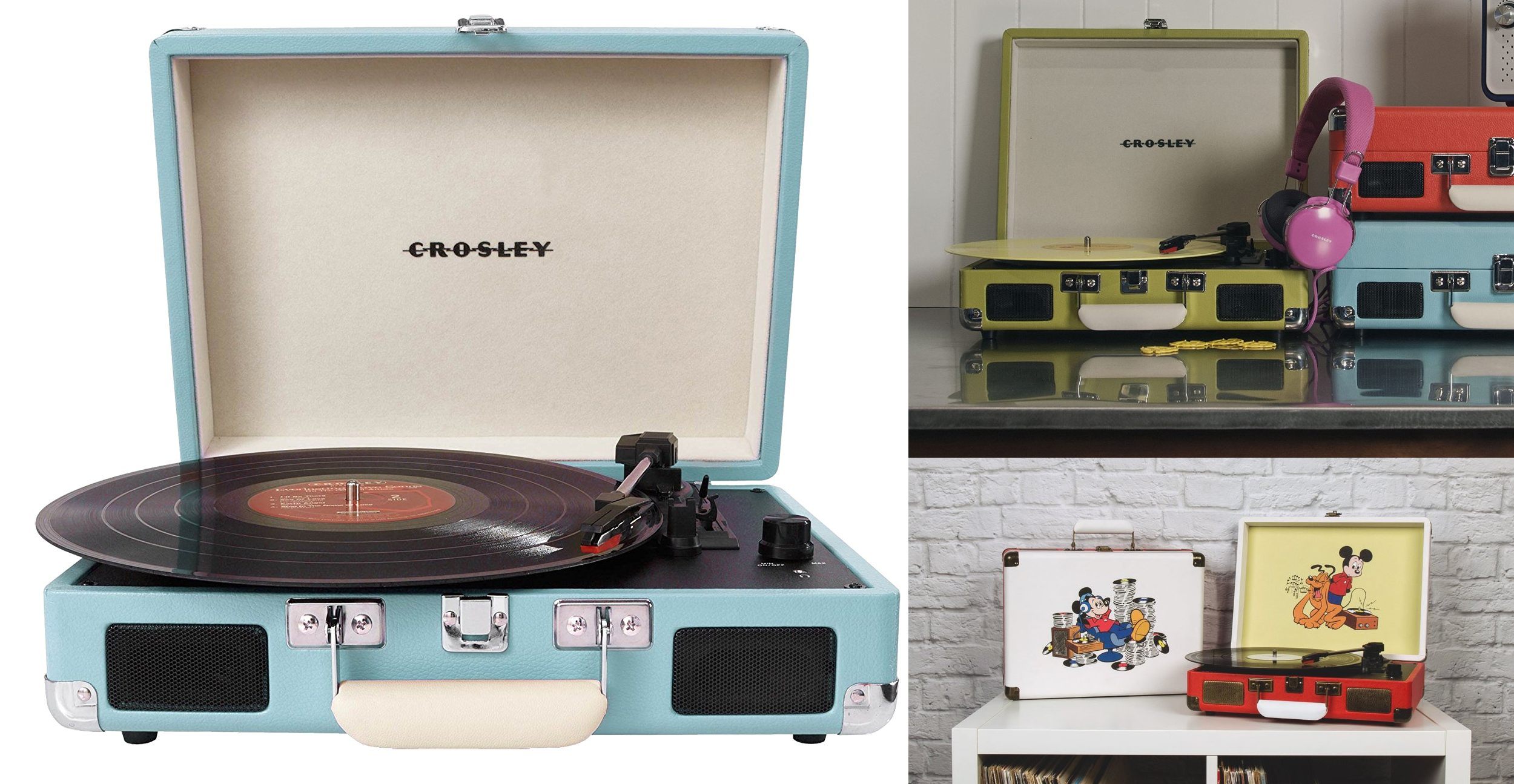 unique-gift-ideas-for-her-crosley-cr8005a-tu-cruiser-portable-3-speed-turntable-turquoise