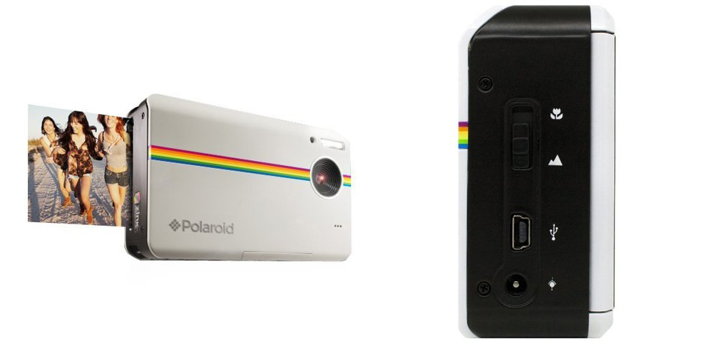 unique-gift-ideas-for-her-polaroid-z2300-10mp-digital-instant-print-camera-white