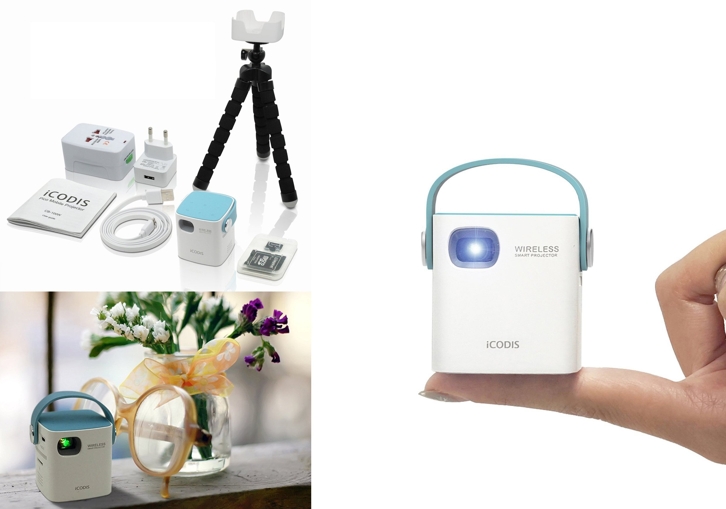 unique-gift-ideas-for-her-icodis-cb-100w-mobile-projector