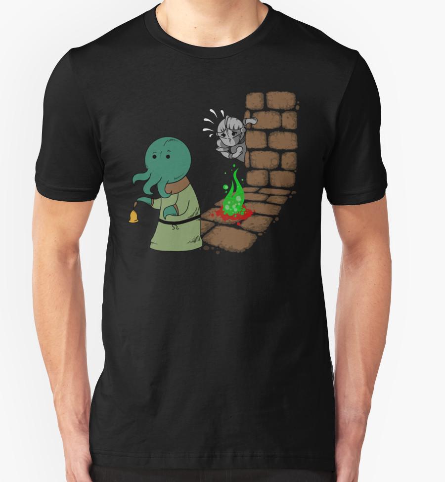 brainsucker-t-shirt
