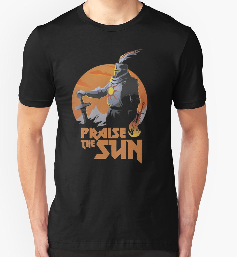 dark-souls-praise-the-sun-t-shirt