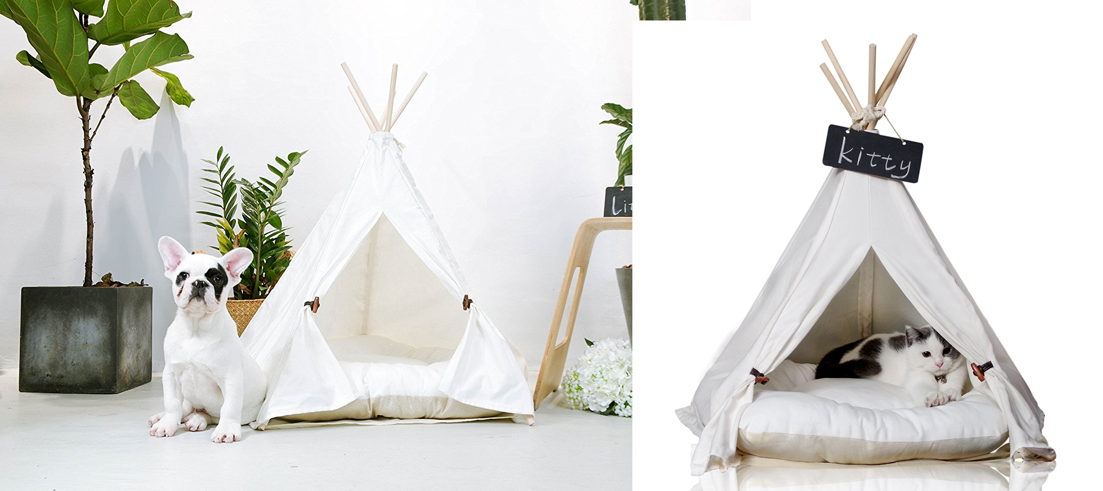 funny-dog-cat-gift-ideas-pet-teepee-house-pet-bed
